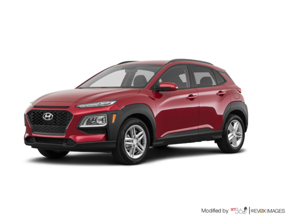 Hyundai KONA AWD 2018 Ultimate