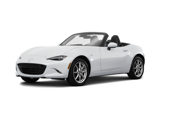 2016 Mazda MX-5 GX For Sale
