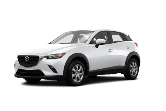 2017 Mazda CX-3 GX For Sale
