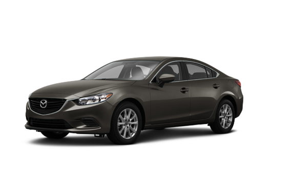 2017  Mazda6 GS For Sale