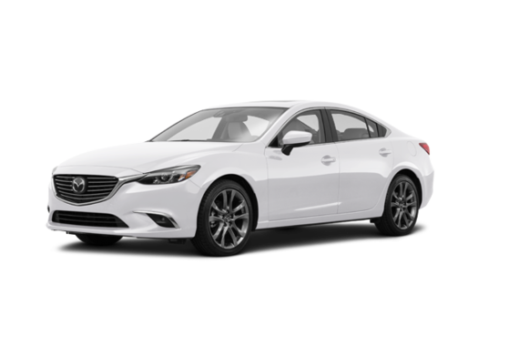 2017  Mazda6 GT For Sale