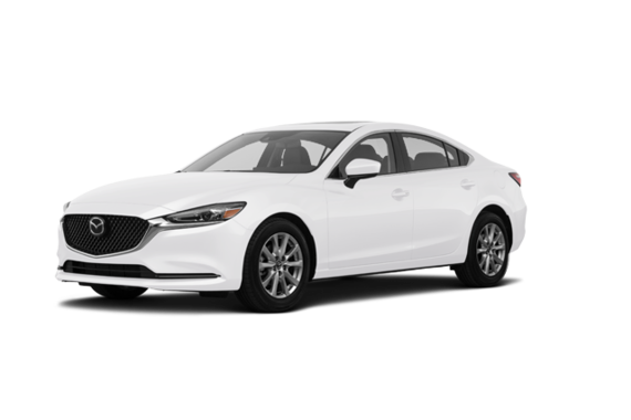 2018  Mazda6 GS-L For Sale
