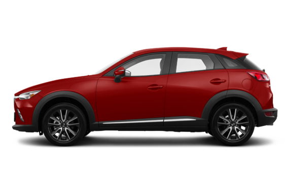 2018 Mazda CX-3 GT For Sale