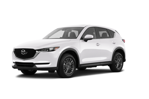 2018 Mazda CX-5 GS For Sale
