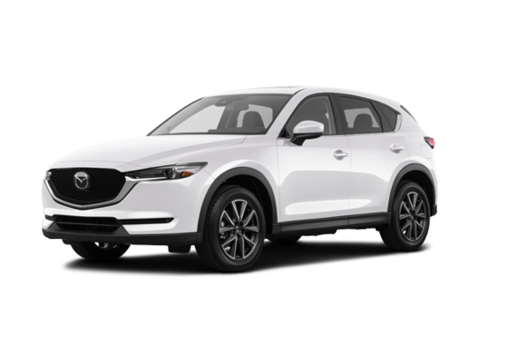 2018 Mazda CX-5 GT For Sale