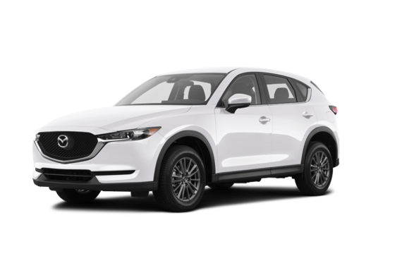 2018 Mazda CX-5 GX For Sale