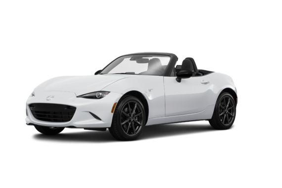 2018 Mazda MX-5 GS For Sale