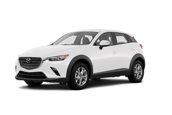 2019 Mazda CX-3 GS For Sale