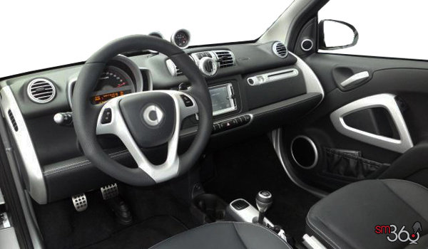 smart fortwo cabriolet brabus 2013 vendre sherbrooke smart de sherbrooke. Black Bedroom Furniture Sets. Home Design Ideas