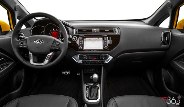 kia rio 5 portes sx 2016 forte personnalit neuf vendre groupe beaucage. Black Bedroom Furniture Sets. Home Design Ideas