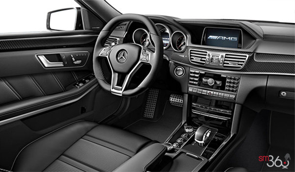 Mercedes benz classe e berline 63 amg s 4matic 2016 for Classe e interieur 2016