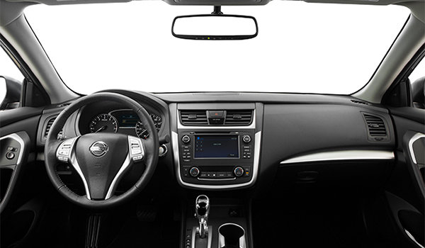 nissan altima 2 5 sv 2016 nouvelle altima nouvelle allure vendre sherbrooke nissan de. Black Bedroom Furniture Sets. Home Design Ideas