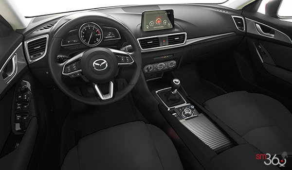 mazda3 sport gx 2017 place l exaltation de conduire et bien d autres sensations vendre. Black Bedroom Furniture Sets. Home Design Ideas