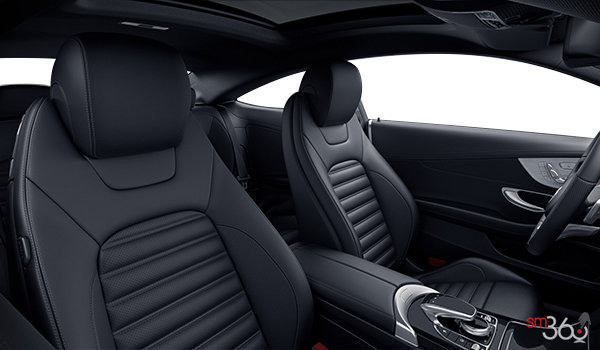 mercedes benz classe c coup 300 4matic 2017 l image de la puissance et du raffinement. Black Bedroom Furniture Sets. Home Design Ideas