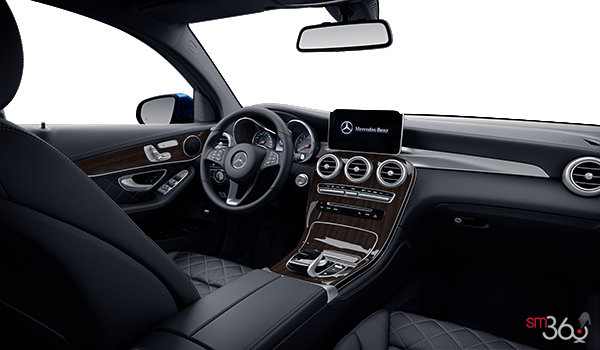 mercedes benz glc coup 300 4matic 2017 design r solument sportif neuf vendre groupe beaucage. Black Bedroom Furniture Sets. Home Design Ideas