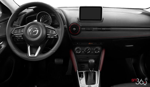 2018 Mazda CX-3 GS For Sale
