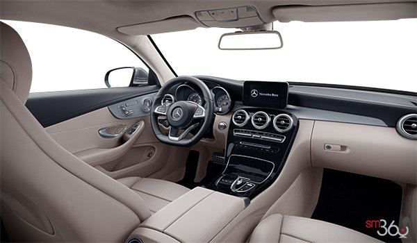 2018 mercedes benz c class coupe 300 4matic enjoying the. Black Bedroom Furniture Sets. Home Design Ideas