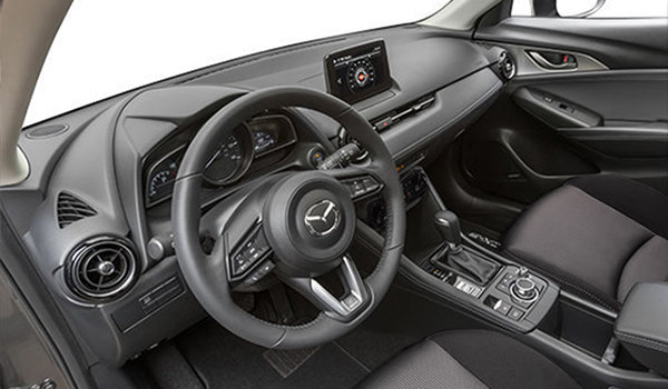 2019 Mazda CX-3 GX For Sale