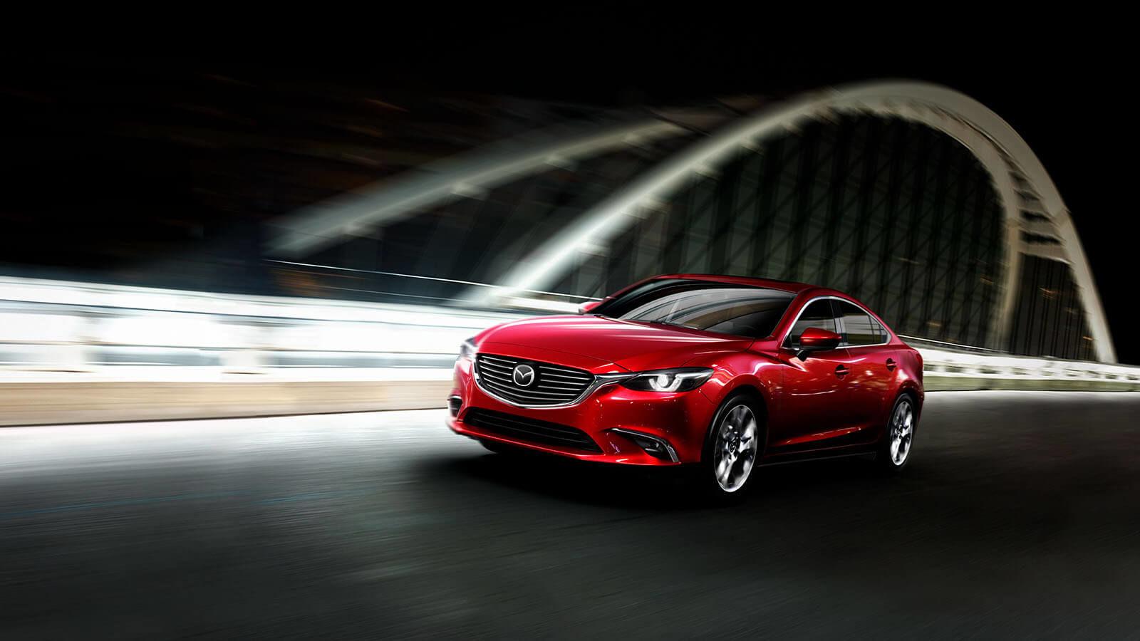 Kramer Mazda | The Kramer Mazda Sales Experience Picture 5