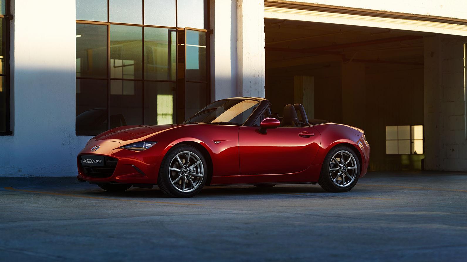 Kramer Mazda | The Kramer Mazda Sales Experience Picture 1