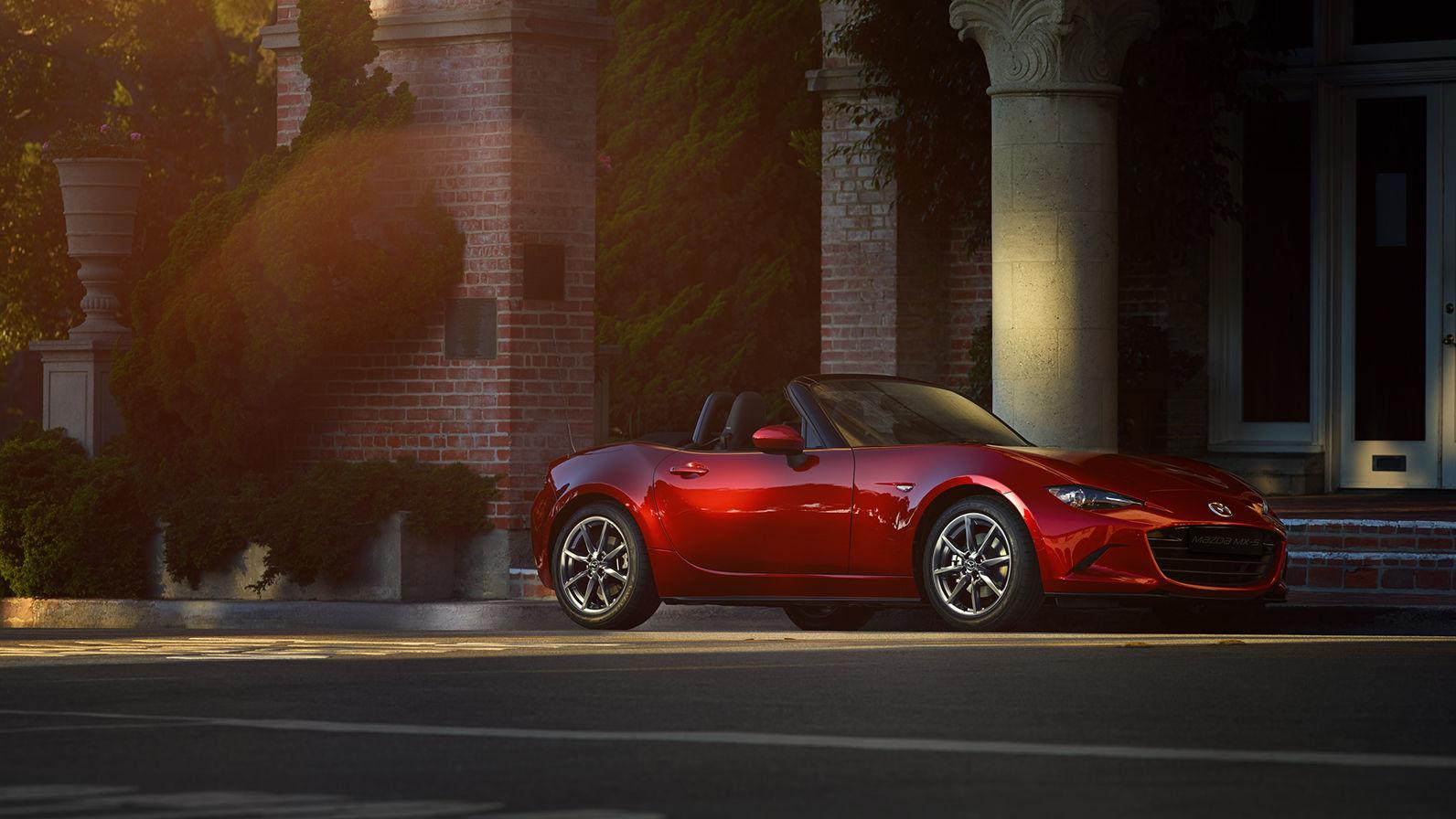 Kramer Mazda | The Kramer Mazda Sales Experience Picture 2