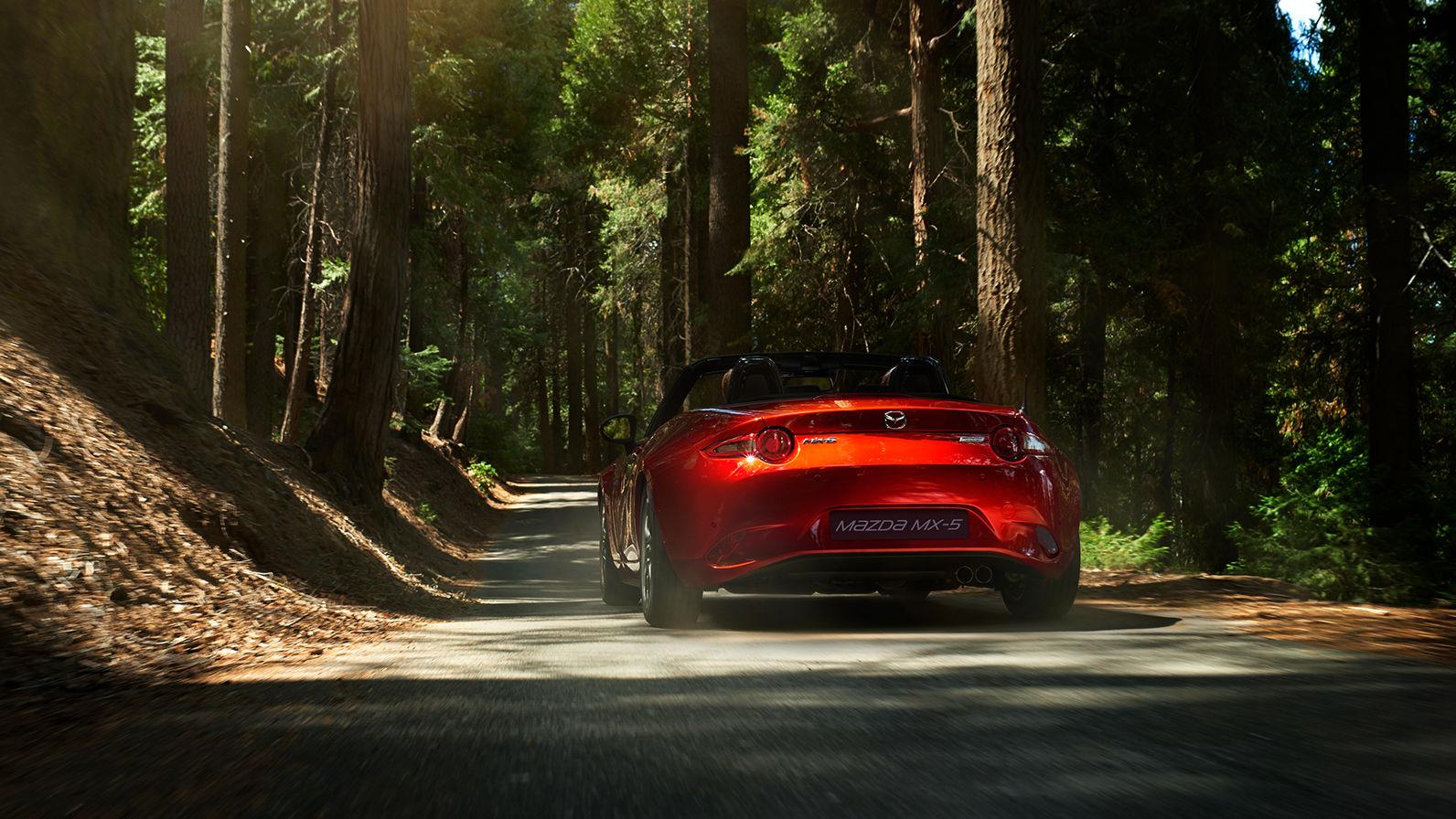 Kramer Mazda | The Kramer Mazda Sales Experience Picture 3