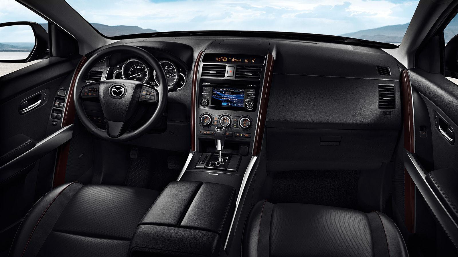 Kramer Mazda | 2015 Mazda CX-9 – Comfortable, spacious, and fun to drive Picture 4