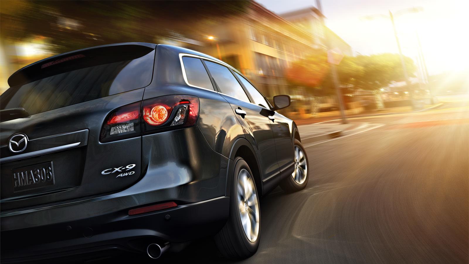 Kramer Mazda | 2015 Mazda CX-9 – Comfortable, spacious, and fun to drive Picture 2