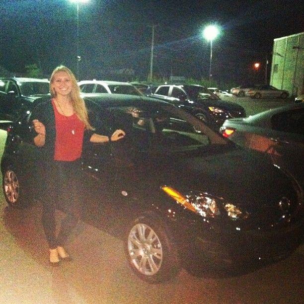 J'ai adoré mon expérience chez Mazda de Sherbrooke!
