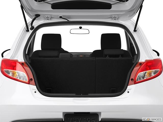 Kramer Mazda   2014 Mazda2 – The fuel-efficient small car Picture 1