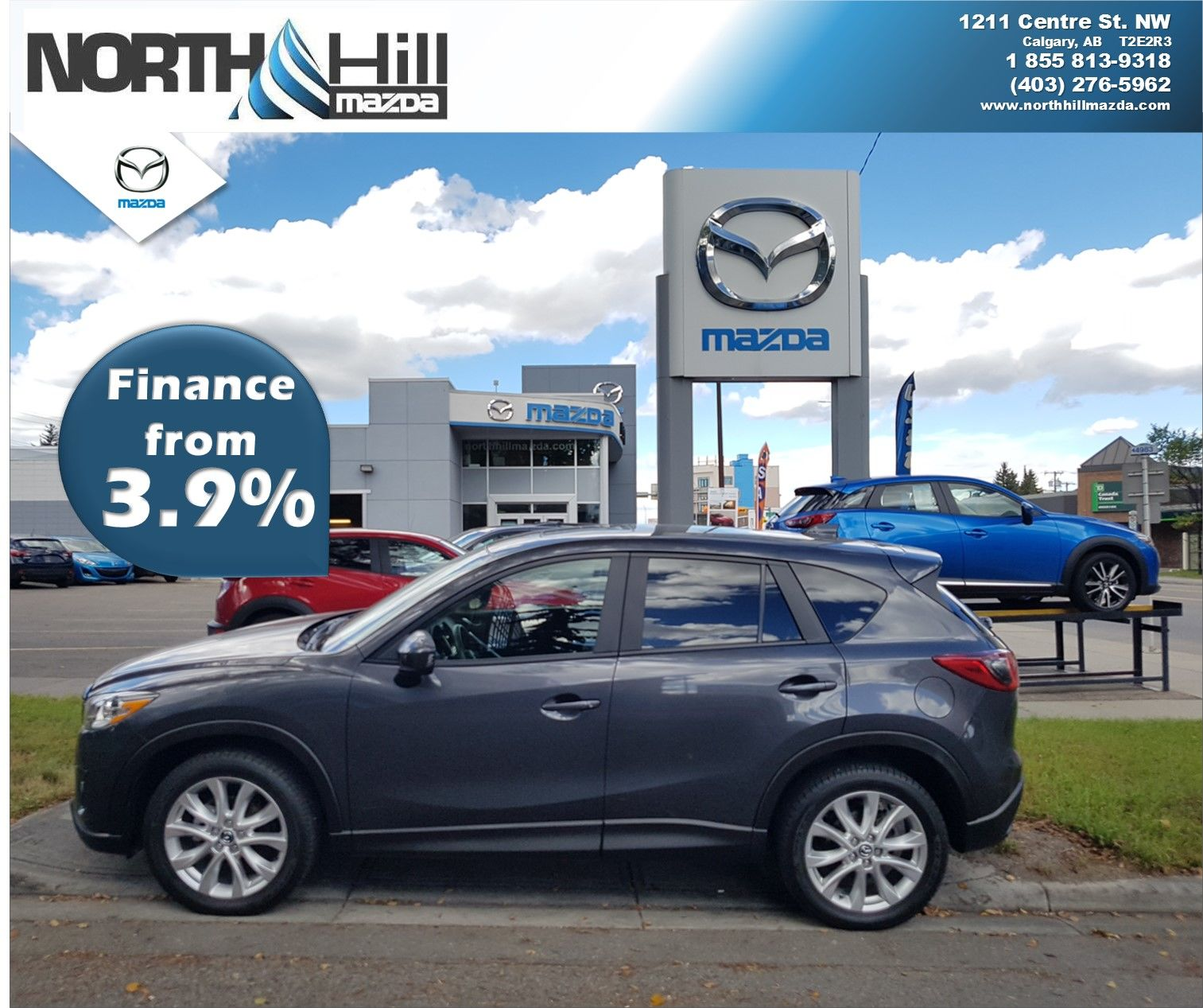 2014 mazda cx 5 gt awd at w winter tires for sale in. Black Bedroom Furniture Sets. Home Design Ideas
