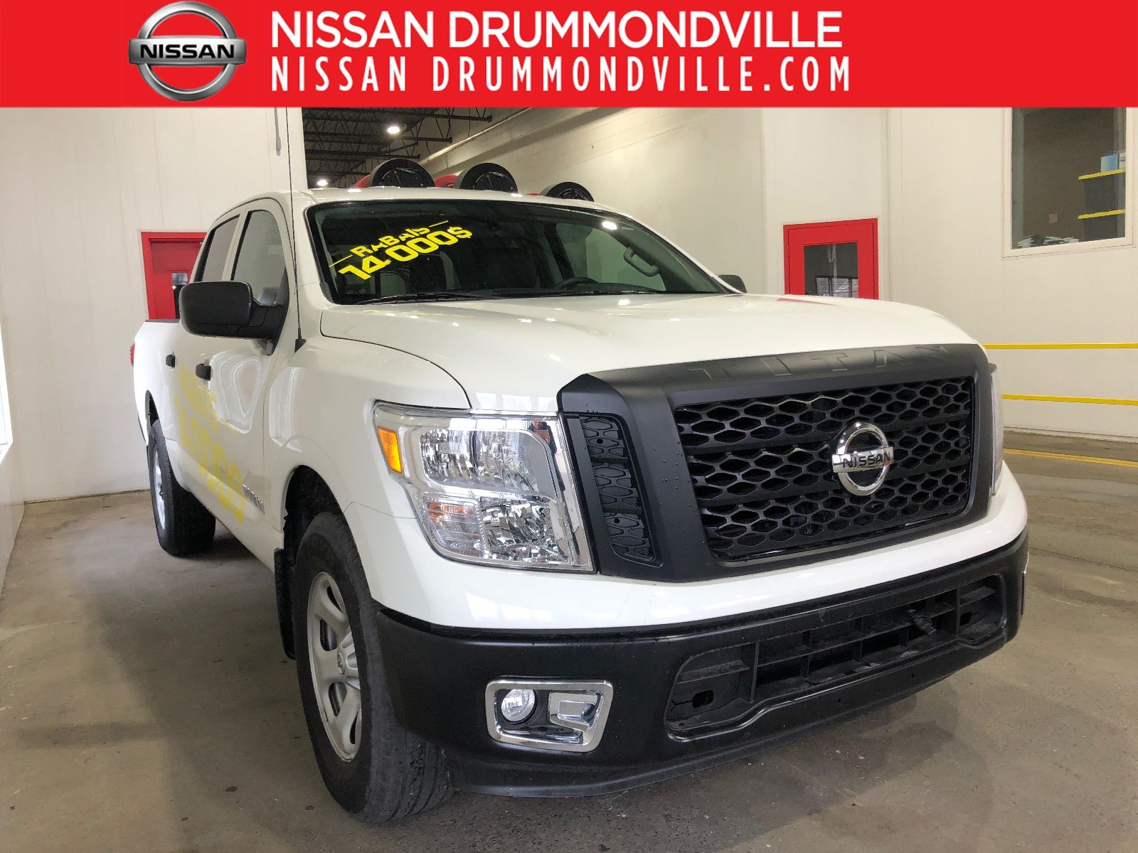 page frontier trucks and driver car s nissan review photo model original assistance depth reviews in safety