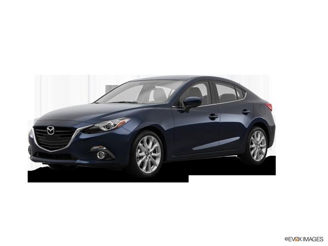 Mazda3 gt 2016 plus de tout surtout de plaisir a for Mazda 3 exterior colors