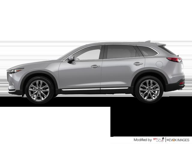 New 2017 Mazda Cx 9 Signature For Sale In Calgary Kramer