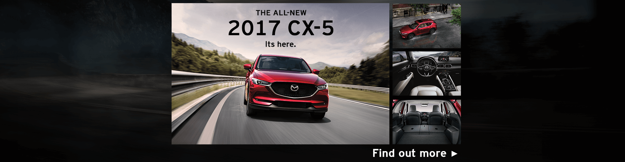 2017 CX-5 (Copy)