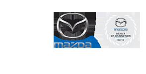 Mazda's logos
