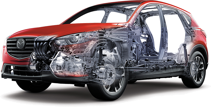 SkyActiv Fuel Economy   Kramer Mazda