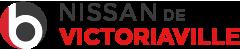 Logo du concessionnaire {make} à Victoriaville