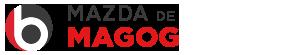 MAZDA DE MAGOG - RENDEZ-VOUS AU SERVICE