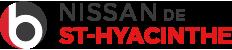 NISSAN DE ST-HYACINTHE - RENDEZ-VOUS AU SERVICE