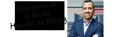 Logo du concessionnaire {make} à Magog
