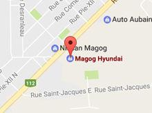 Hyundai Magog