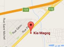 Kia Magog