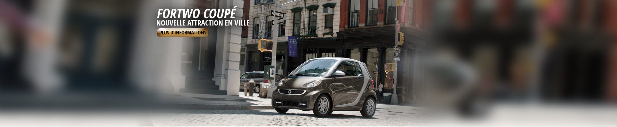 header home Fortwo coupé