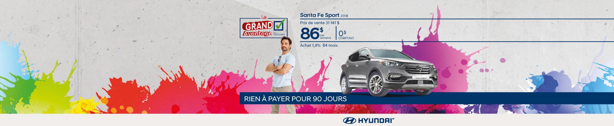 Hyundai Santa Fe 2018 web
