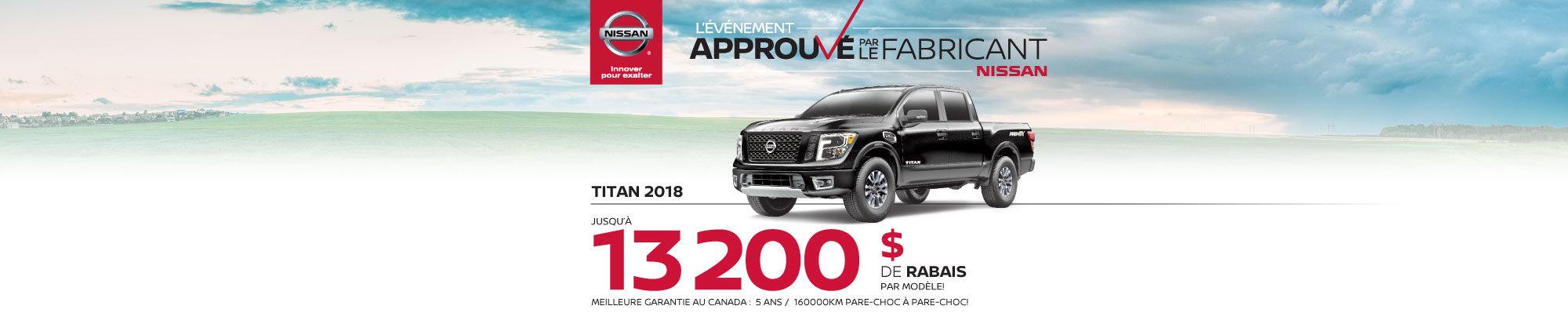 Nissan Titan 2018 web