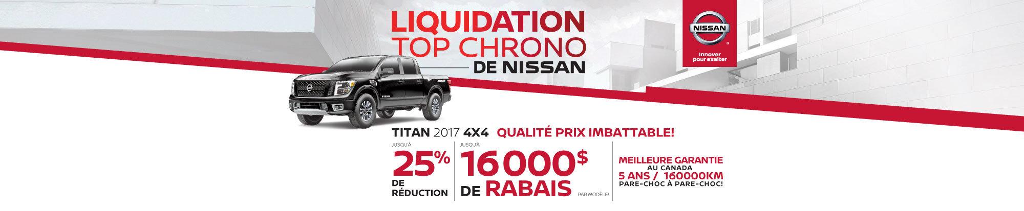 Nissan Titan header web