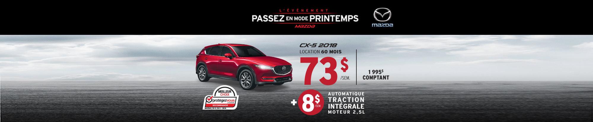 Mazda CX-5 2018 web