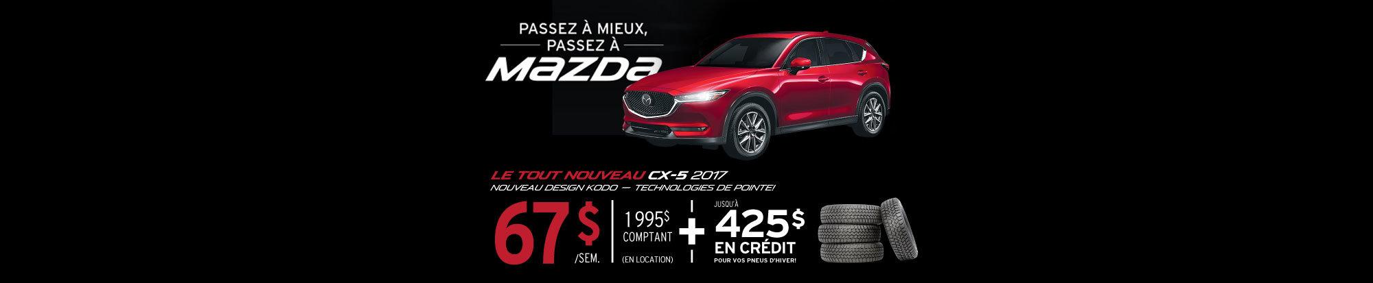 Mazda CX-5 2017 web