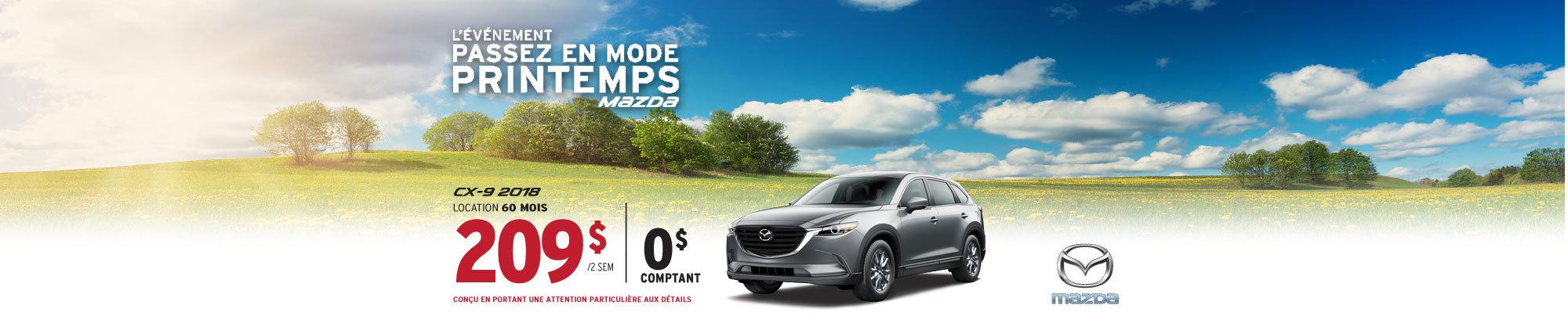 Mazda CX-9 2018 web
